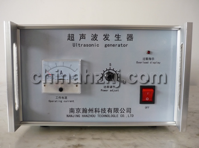 separate-excitation Ultrasonic Generator